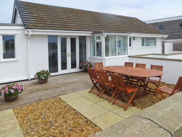 ST WINIFREDS, detached coastal single-storey cottage, pet-friendly, external, holiday rental in Rhosneigr
