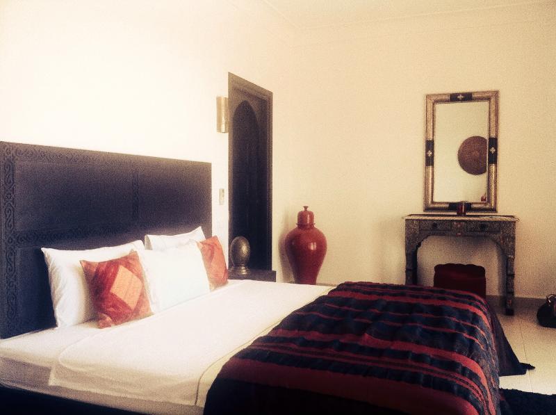 Dormitorio 'Tamara'