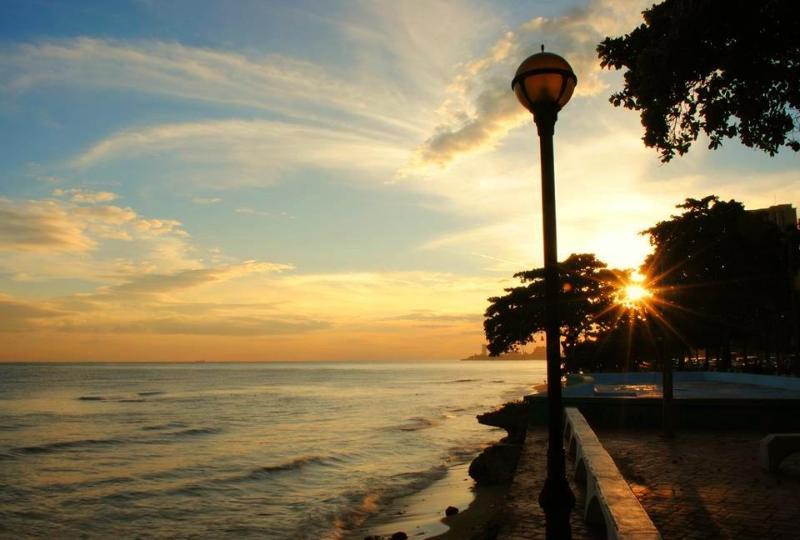 "Guibia Beach & Plaza in ""El Malecon"" promenade 10 minutes away!"