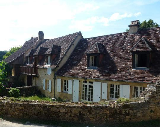 Cottage St Martin - Les Eyzies de Tayac