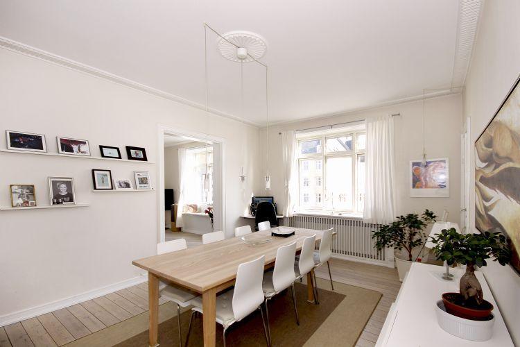 Enghavevej Apartment