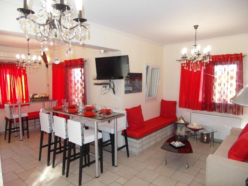 red passion villa