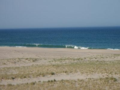 Nauset Beach a 2 millas de casa