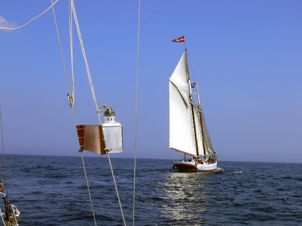 Windjammer 'Timberwind' (Rockport)