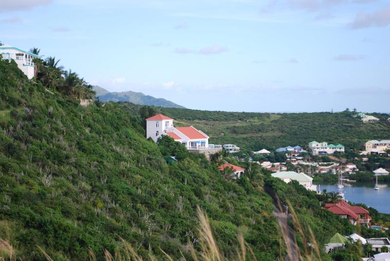 Fiddler's Green Villa