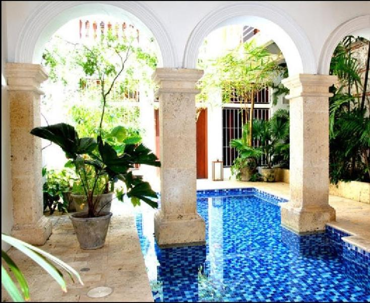 Exclusive 1BR apt. in the Old City, vacation rental in Cartagena