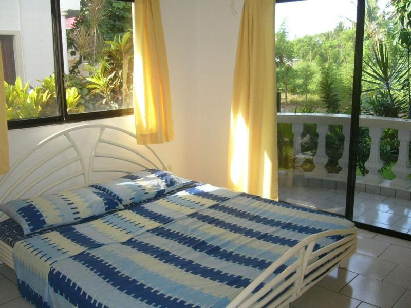 Charming one bedroom apartment near the ocean, vakantiewoning in Espaillat Province