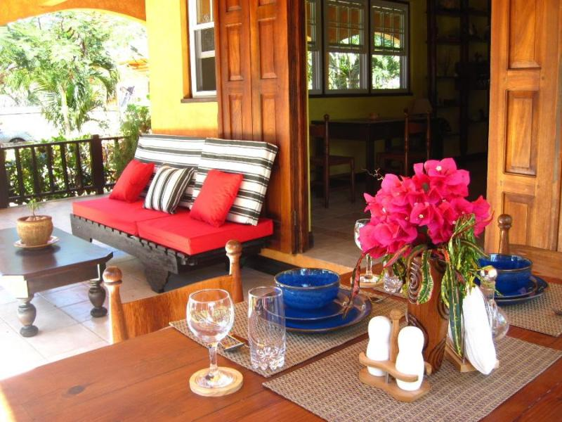 Villa Optima, vacation rental in Saint Elizabeth Parish