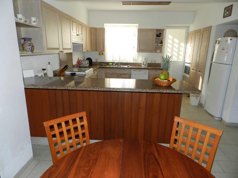 comedor/cocina