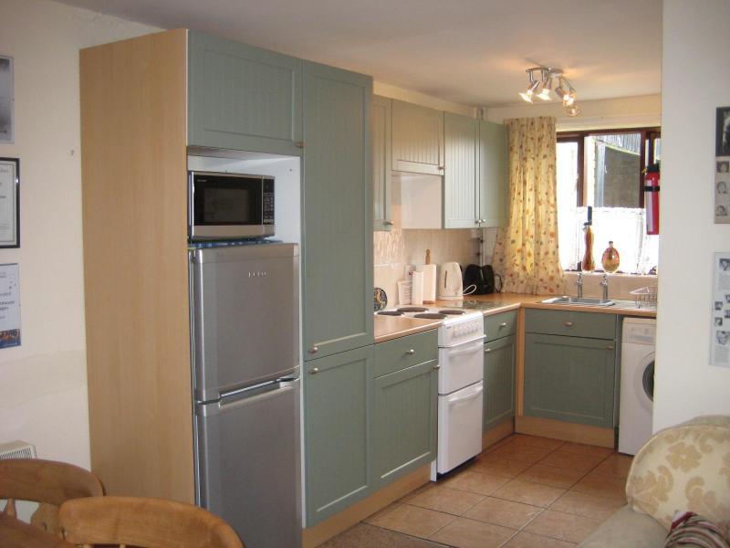 Granary kitchen