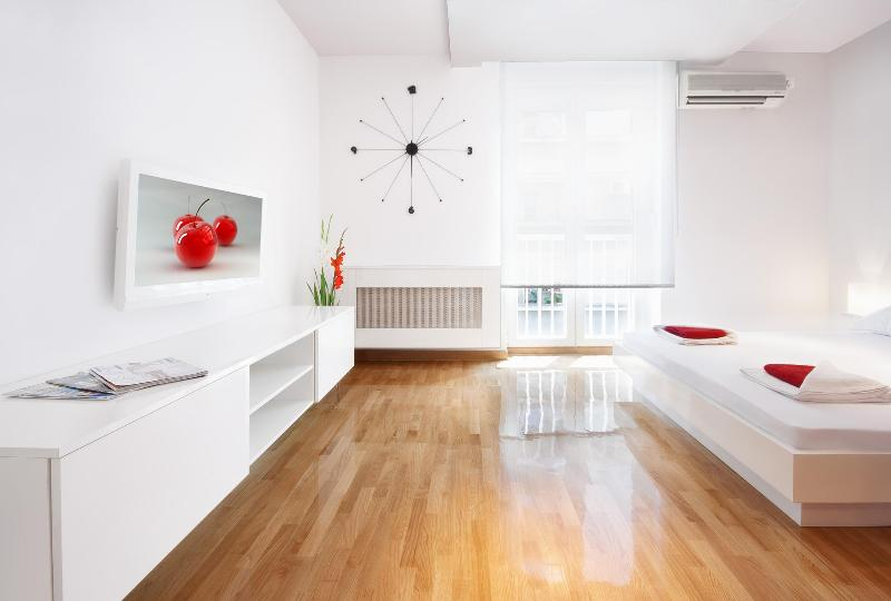 Cherry Apartment - Lux Studio - Fantastic Design, vacation rental in Belgrade