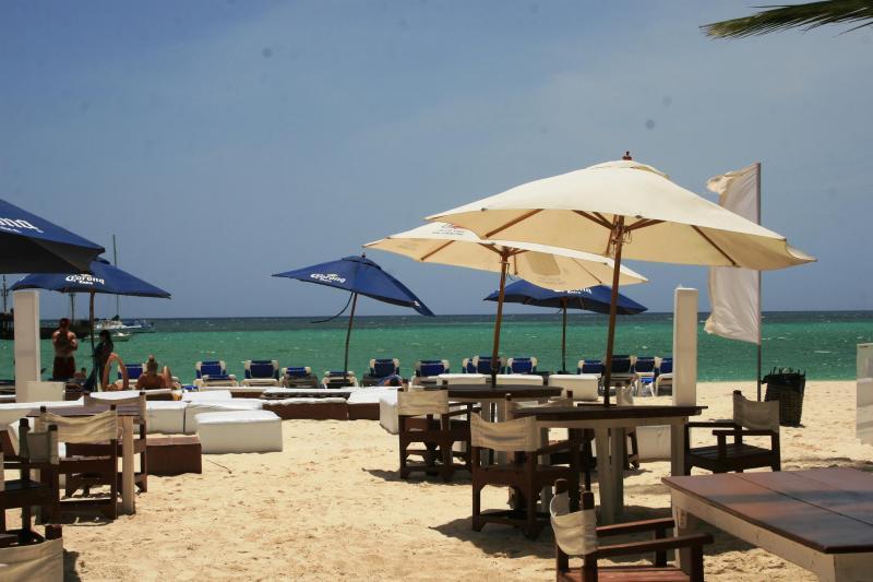 Zona Cortecito Rest. Huracan Cafe