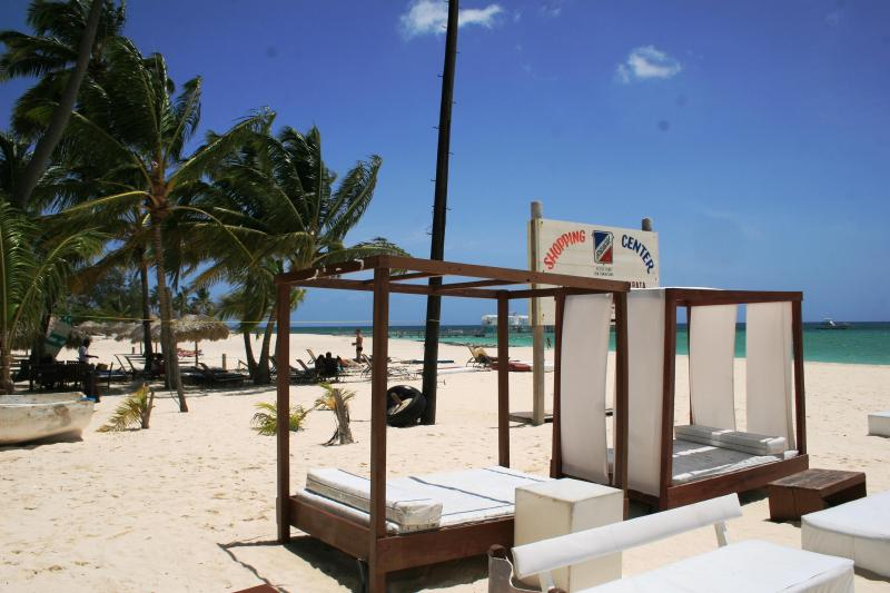 Soles beach club