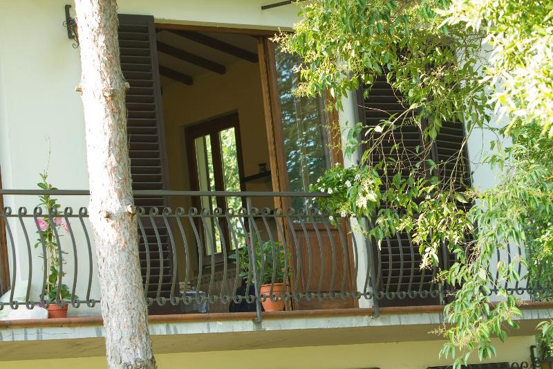 Casa Anna, location de vacances à Levane