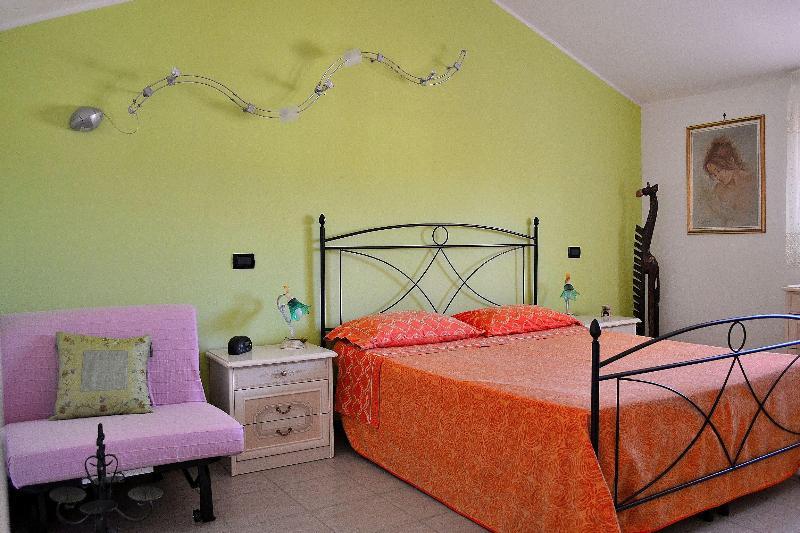 Bracciano Dreams Home, holiday rental in Manziana