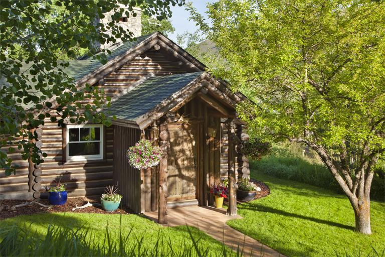 The Cabin, holiday rental in Jackson Hole