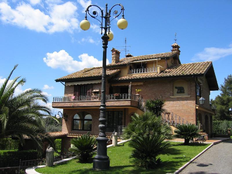 Villa Marcigliana