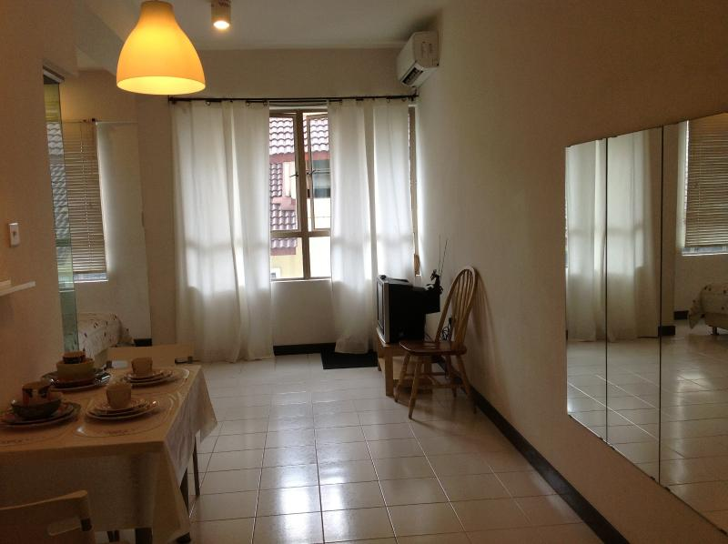 Short term rent, reputable clean studio unit in PJ, holiday rental in Petaling Jaya