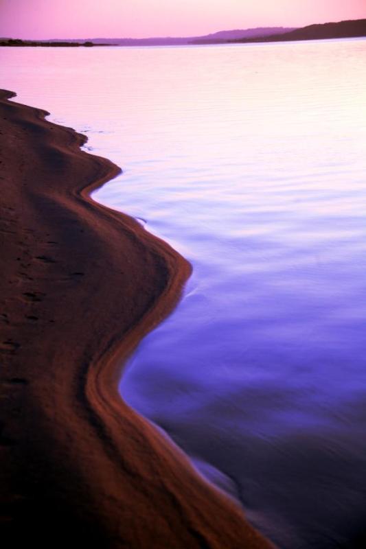 Bilene landscape