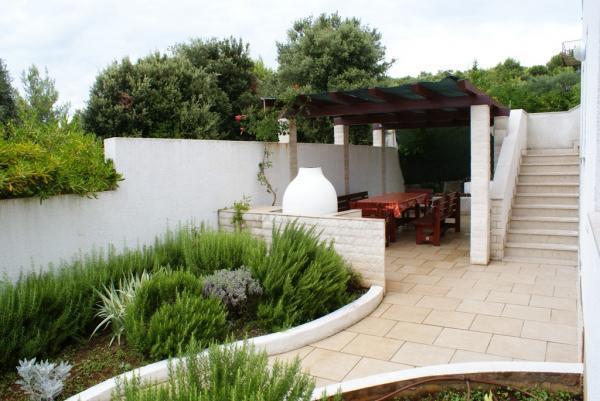 Outdoor - Backyard
