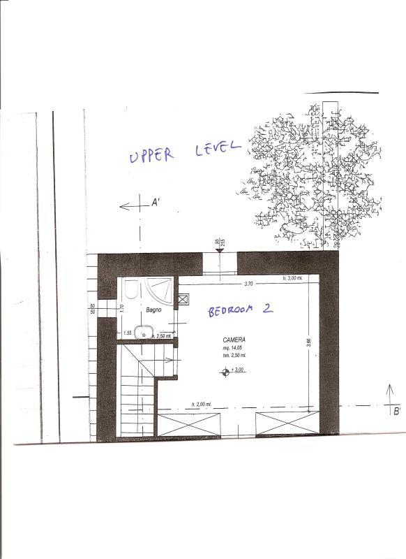 plan upper level