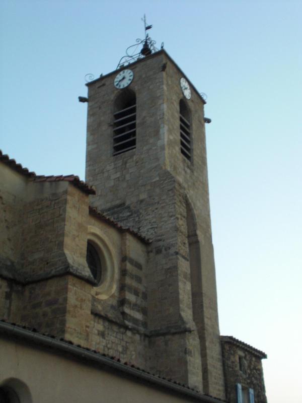 Église Peret