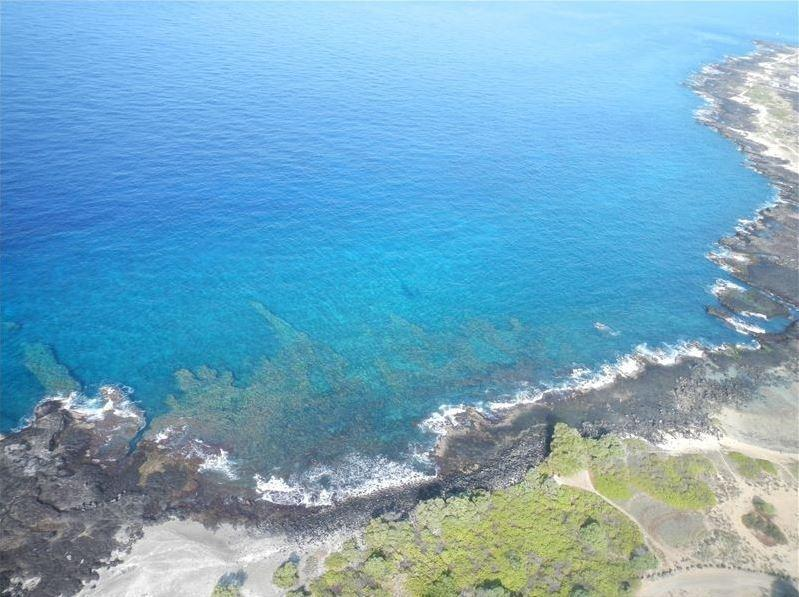 Epic reefs for snorkeling and diving just a skip away...