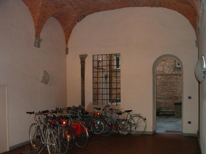 Lucca, Italy apartment, holiday rental in Piazza al Serchio