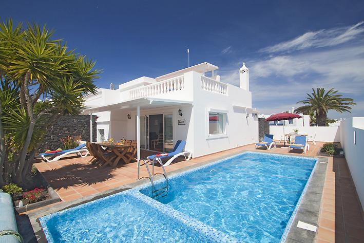 Villa Seajay in Puerto Del Carmen, vakantiewoning in Puerto del Carmen