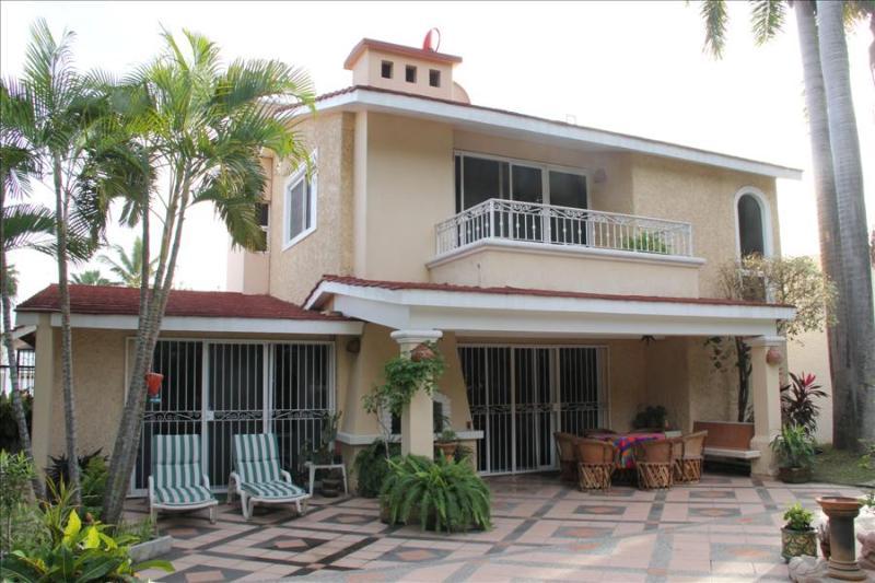 Family Home in El Cid, vacation rental in Mazatlan