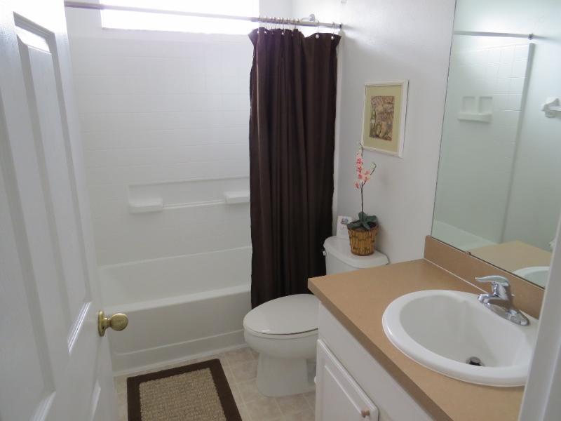 2º piso banheiro