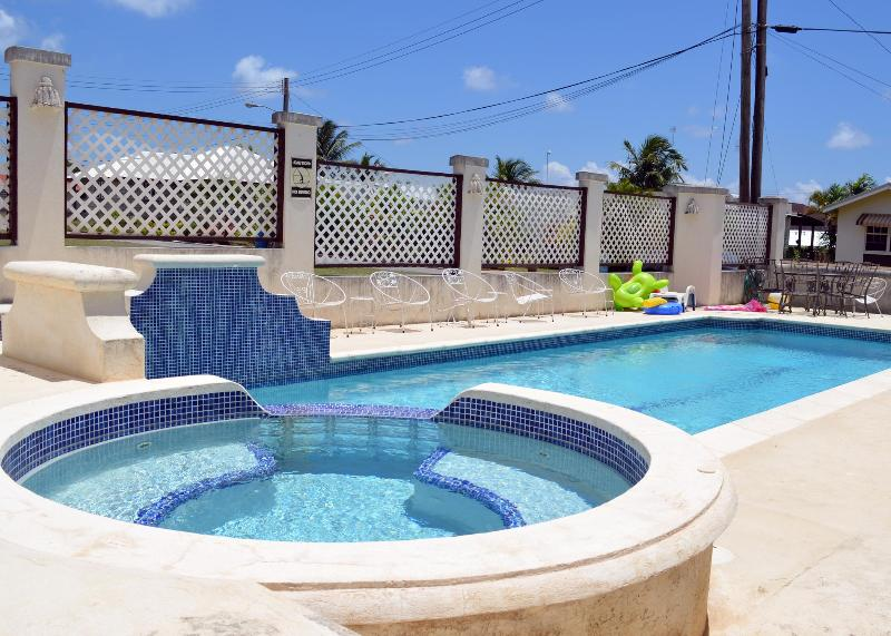 'Mahi-Mahi', vacation rental in Christ Church Parish