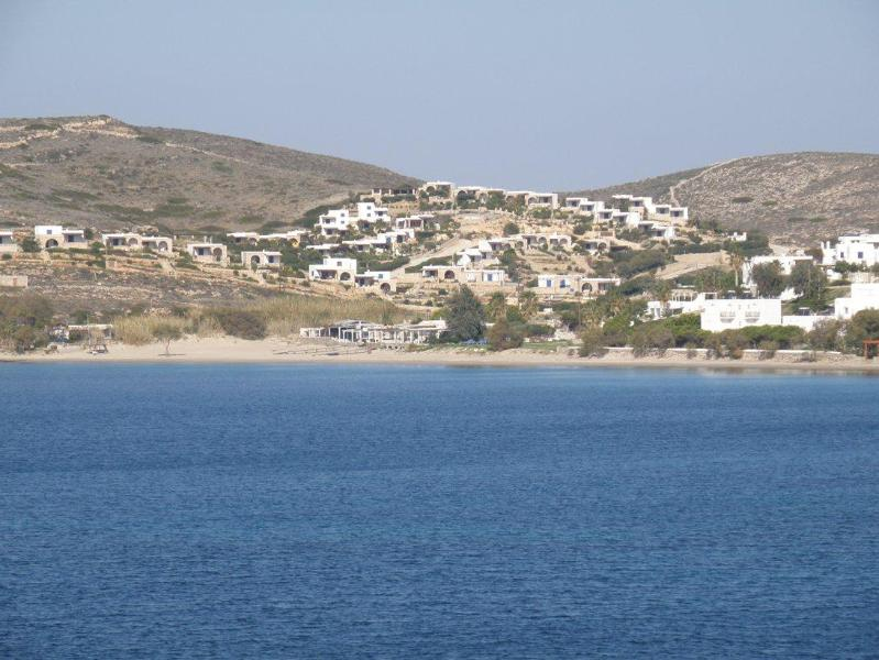 Panorama Village from ferry