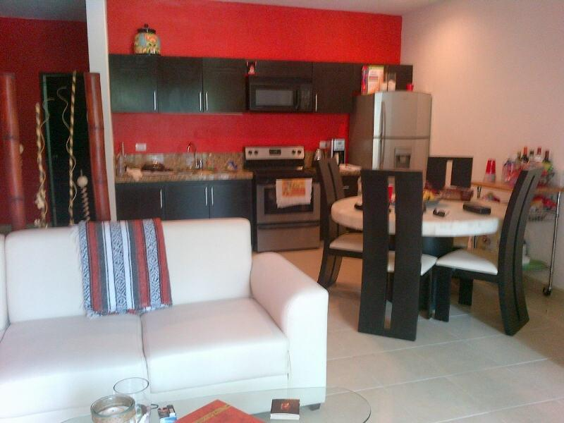 Newly furnished