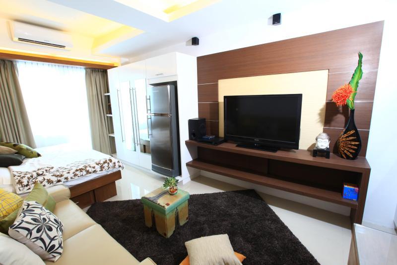 interior-designed units