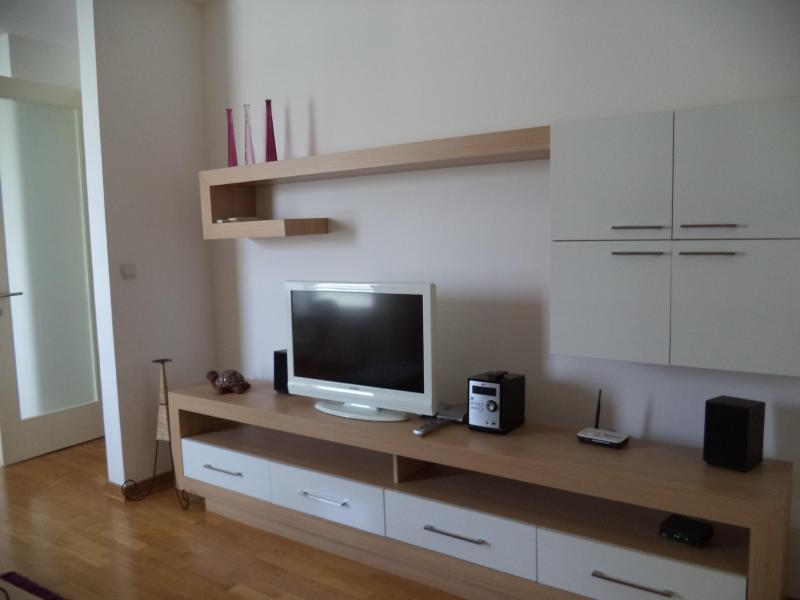 IVANA ****APARTMENT, vacation rental in Belgrade