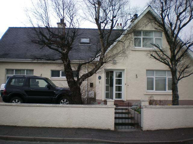 Wimberley House