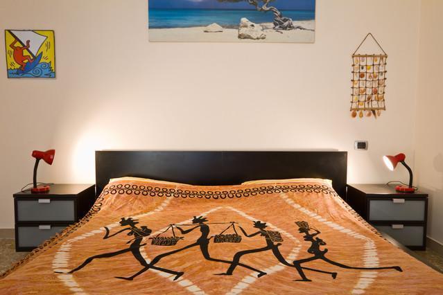 Room Africa
