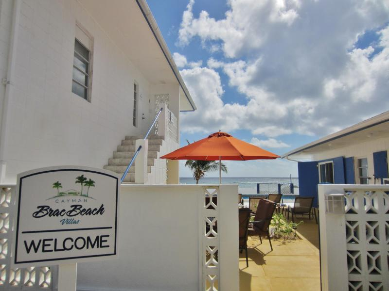 Welcome to your Caribbean holiday!