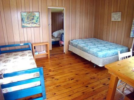 Bunkie bedroom