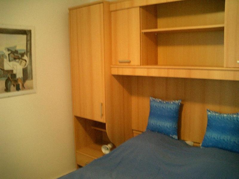 part of the bedroom