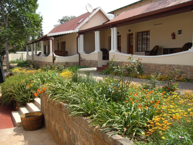 Melvin Residence Guest House, holiday rental in Pretoria