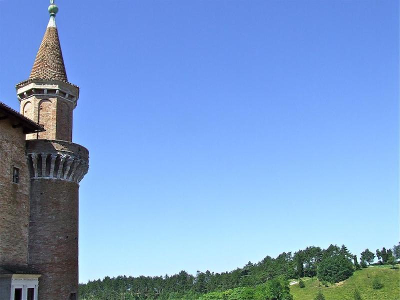 Urbino, world heritage