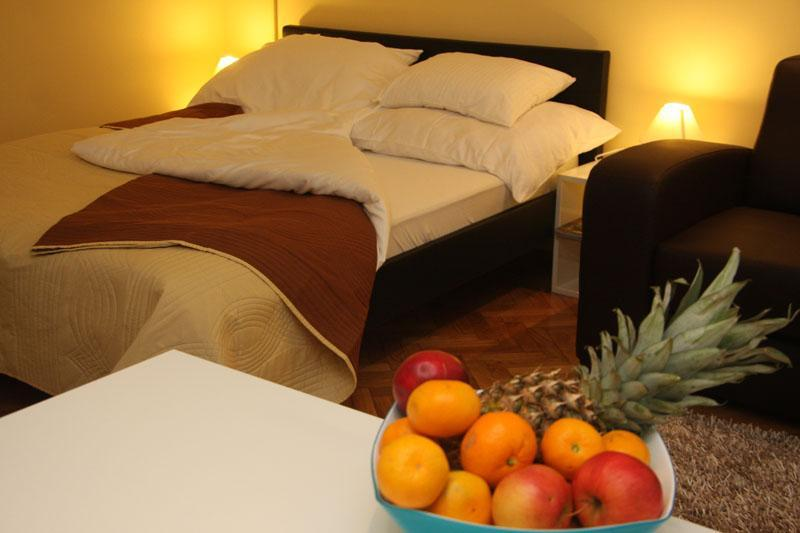 Queen Helen - home away from home, vacation rental in Zagreb