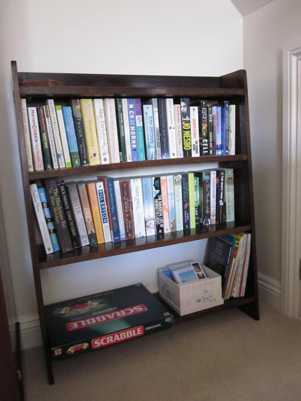 Books & maps to read and share
