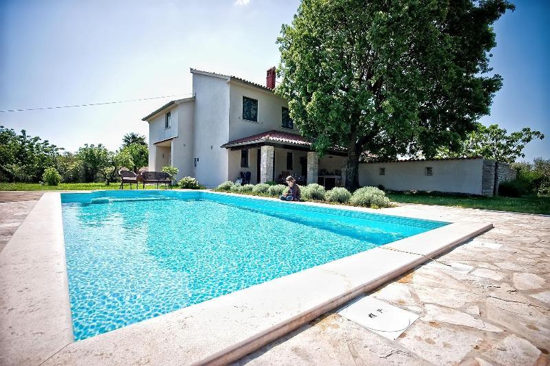 Villa Altra, holiday rental in Pavicini