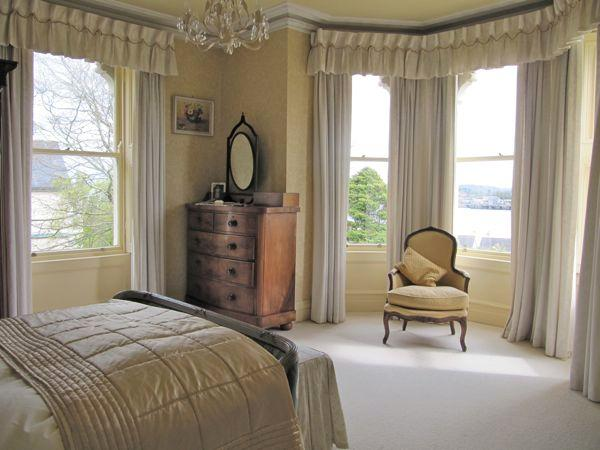 Bay View Luxury Guest Room