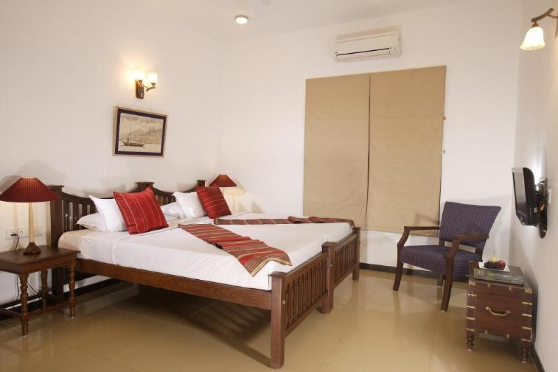 Laika Boutique Stay (8 BEDROOMS Center City), alquiler vacacional en Bangalore