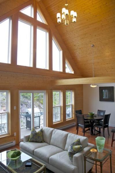Barker cottage
