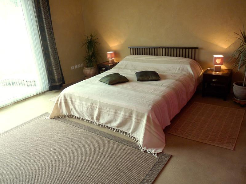 Bedroom suite Bengale